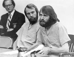 Ron and Dan Lafferty Murder for the Lord